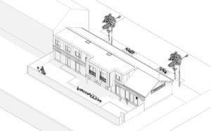 AACE - Architecture écologique - Rehausse d'une gare 5