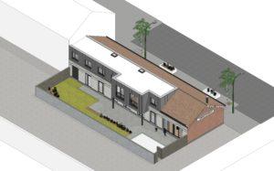 AACE - Architecture écologique - Rehausse d'une gare 6