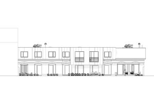 AACE - Architecture écologique - Rehausse d'une gare 9