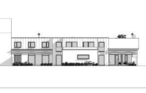 F1714 façade A