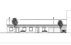 F1714 façade C