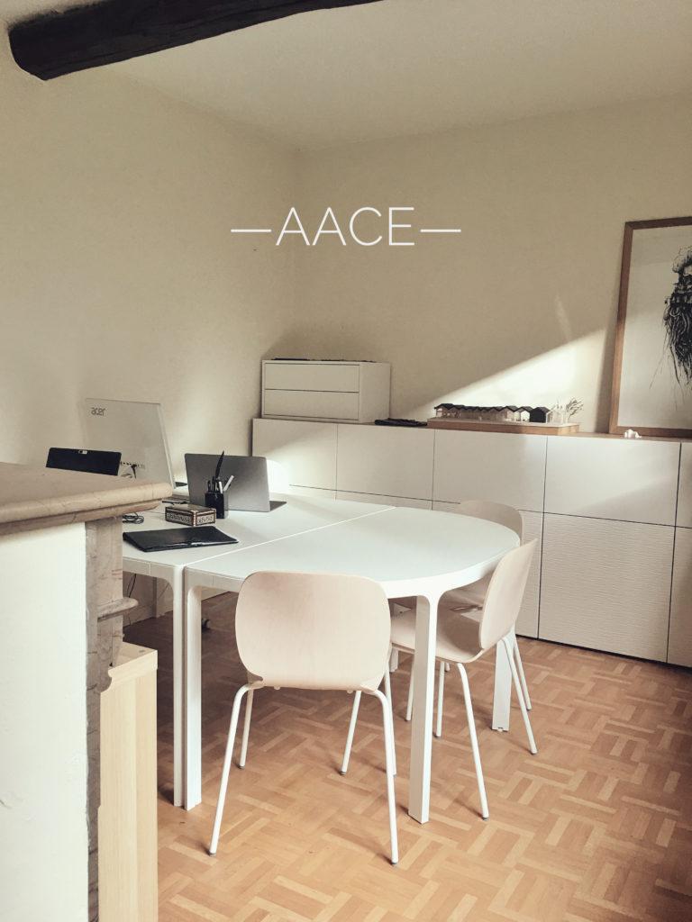 AACE - Notre bureau