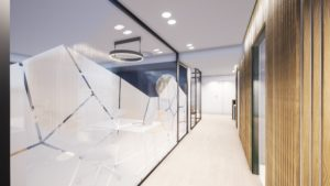 Projet de cabinet dentaire Biodental