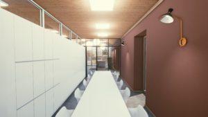 Projet Cluster EcoConstruction