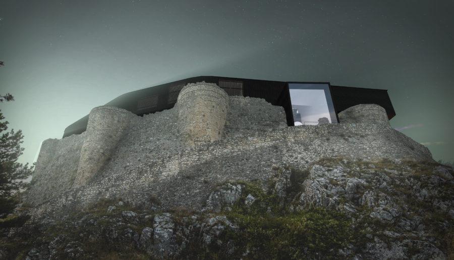 La couronne de Roccamandolfi